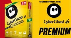 CyberGhost VPN 6 Crack Plus Serial Key Latest Get Free!