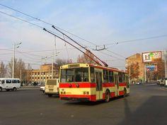 Municipio de Ereván y BERD discuten financiación parta modernizar red de trolebús   Soy Armenio