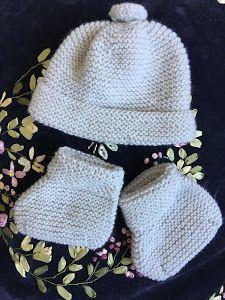 Ideas que mejoran tu vida Baby Cardigan Knitting Pattern, Knitting Socks, Knitted Hats, Knitting Patterns, Knitting For Kids, Baby Knitting, Knit Crochet, Crochet Hats, Bebe Baby