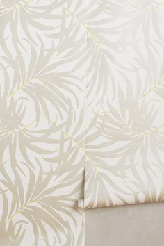 Shop the Frond Silhouette Wallpaper and more Anthropologie at Anthropologie today. Read customer reviews, discover product details and more.
