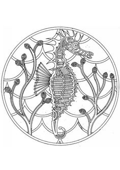 You need to fill shades in these mandala coloring sheets to make them complete. So fill these coloring pages of mandala right now. Dot Painting, Fabric Painting, Stone Painting, Free Coloring Sheets, Free Printable Coloring Pages, Mandala Coloring Pages, Coloring Book Pages, Amazing Drawings, Pattern Art