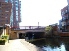 Ashton Canal nr Great Ancoats St