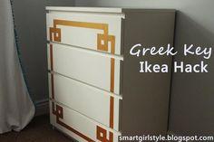 DIY home crafts DIY Ikea Malm Dresser DIY home crafts