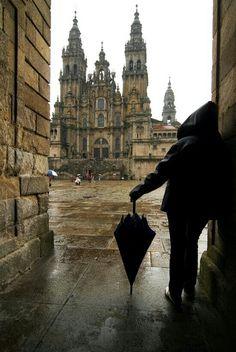 Preparado Compostela