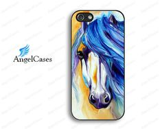 iphone 5 accessories horse iphone 4 case funny iphone 5s case vintage painting Apple iphone 5c case iphone 4s case cover Christmas gift 362