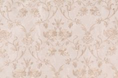 Sheila in Marble Embroidered Poly Taffeta Drapery Fabric by Bravo $7.95 per yard