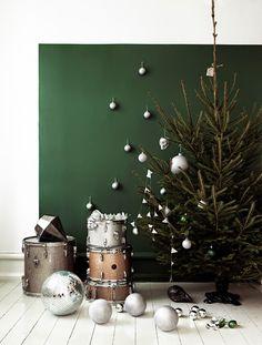 Grønn jul