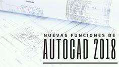 ¿Te gustaría descubrir las novedades que tendrá la nueva versión de AutoCAD para este 2018? ¡Entonces esto es para ti! Puedes leerlo en: http://arquinetpolis.com/autocad-2018-000016/