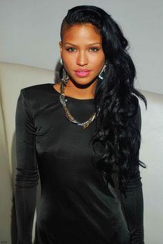 Picture of Cassie Ventura