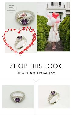 """""""https://www.etsy.com/hk-en/shop/PescaraJewelry?utm_source=transactional&%3Butm_medium=trans_email&%3Butm_campaign=convo_html&campaign_"""" by lejla150 ❤ liked on Polyvore featuring beauty"""