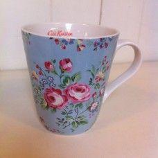 Chelsea rose Stanley mug A big mug for a Hugh cup of tea or coffee Fine china Dishwasher safe Embellishments, Chelsea, Mugs, Rose, Design, Ornaments, Pink, Tumblers, Mug