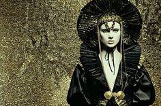 Dune Bene Gesserit Concept Art | Dune Bene Gesserit and Honored Matres on Pinterest | Future Fashion ...