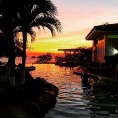 Best Places to Honeymoon in Latin America Latin Wedding, Best Places To Honeymoon, Latin America, Popsugar, Latina, Dreaming Of You, Celestial, How To Plan, Sunset