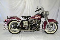 1975 Harley Davidson ElectraGlide FLH...ORIGINAL PAINT