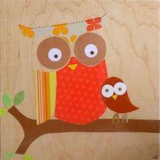 owl artwork - Google Search