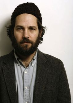 Attractive Men with Facial Hair Paul Rudd Growing A Full Beard, Beautiful Men, Beautiful People, Perfect People, Paul Rudd, Beard Love, Sexy Beard, Raining Men, Portraits
