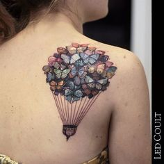 1337tattoos — Led Coult
