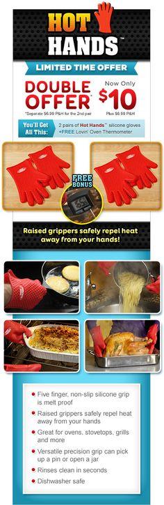 Order Hot Hands™ Now!