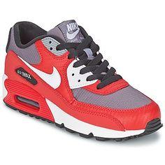 Xαμηλά Sneakers Nike AIR MAX 90 GS - http://nshoes.gr/x%ce%b1%ce%bc%ce%b7%ce%bb%ce%ac-sneakers-nike-air-max-90-gs-2/