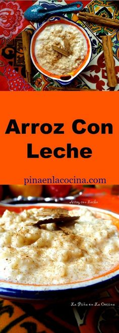 Discover recipes, home ideas, style inspiration and other ideas to try. Mexican Breakfast Recipes, Rice Recipes For Dinner, Mexican Dishes, Mexican Food Recipes, Dessert Recipes, Desserts, Mexican Bread, Mexican Cooking, Authentic Mexican Recipes