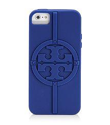 Tory Burch Holly Silicone Case For Iphone 5 ... este es el que quiero!