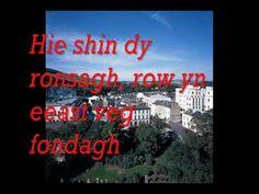 Vannin Veg Veen--rare chance to hear Manx Gaelic spoken Manx Language, Scottish Gaelic, Celtic Music, European Languages, Norse Vikings, Isle Of Man, My Heritage, Islands, Birth