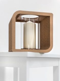 ToBe - Candle holders and air fresheners - Caporaso Design