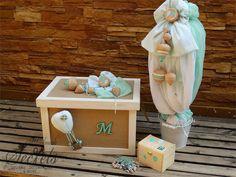 κουτί βαπτισης,λαμπάδα βάπτισης,λαδοσέτ,πακέτο βάπτισης, μπομπονιέρες γάμου, μπομπονιέρες βάπτισης, Χειροποίητες μπομπονιέρες γάμου, Χειροποίητες μπομπονιέρες βάπτισης Lucky Charm, Hot Air Balloon, Christening, Toy Chest, Storage Chest, Balloons, Decorative Boxes, Boys, Decoration