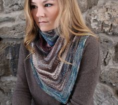 Ravelry: Forget-Me-Not pattern by Adrienne Ku