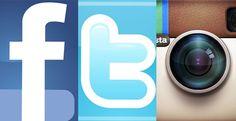 Infográfico: como criar posts perfeitos para cada rede social
