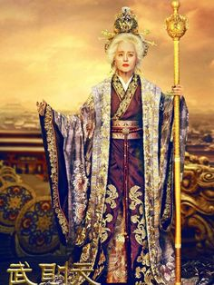 17 of Fan Bingbing's most stunning costumes in The Empress of China