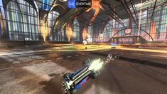 Rocket League Half Flip - How to Master
