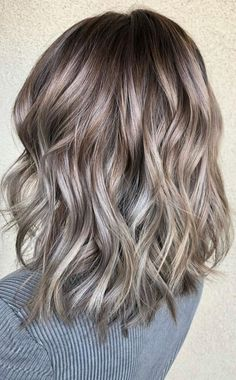 Hair Color Ideas Spring 2019 55 Best Spring hair colors images in 2019   Hair colors, Haircolor