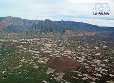 Los Llanos de Aridane. La Palma (islabonita)