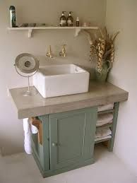 Image result for beautiful unusual affordable bathroom sink units