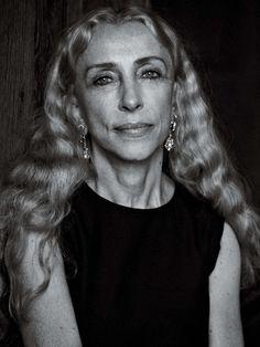 FRANCA SOZZANI (1950-2016)