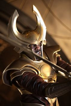 Heimdall (Idris Elba, Thor, Idris rocked in this movie! Idris Elba, Marvel Comic Character, Marvel Characters, Marvel Movies, Superhero Movies, Horror Movies, Character Art, Ghostbusters, Costumes