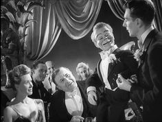 """Dead of Night (1945) is a cult British portmanteau horror film, best-remembered for the """"ventriloquist's dummy"""" episode (directed by Alberto Cavalcanti) starring Michael Redgrave"""
