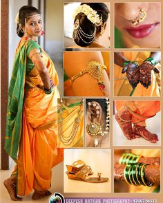 Indian Wedding Theme, Wedding Girl, Indian Wedding Outfits, Bridal Shoot, Wedding Photoshoot, Wedding Shoot, Kashta Saree, Saree Poses, Marathi Bride