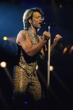Jimena Rodríguez uploaded this image to 'Bon Jovi live'. See the album on Photobucket. Bon Jovi Live, Jon Bon Jovi, Bon Jovi Concert, Dorothea Hurley, Emilio Estevez, Creedence Clearwater Revival, Best Guitarist, Falling In Love With Him, Famous Celebrities