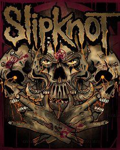 slipknot 2014 logo