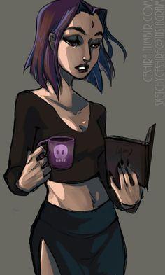 #Ravena #Raven