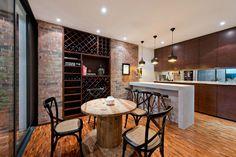 Galería de Casa ATT / Dionne Arquitectos - 9