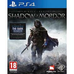 Shadow of mordor? Bestel nu bij wehkamp.nl