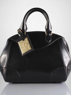 Small Bedford Bag Ralph Lauren Handbags