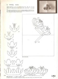 kirigami - liru_origami - Picasa Webalbum