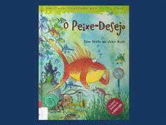 O Peixe Desejo - authorSTREAM Presentation