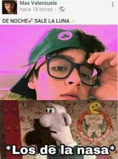 No sabía :v English Memes, Funny Spanish Memes, Spanish Humor, Funny Memes, Triste Disney, V Max, Meme Stickers, Starco, New Memes