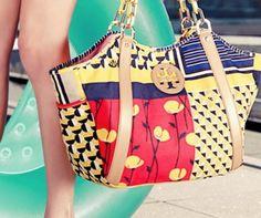 big summer bags