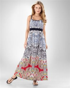 Arianna Maxi Dress - $98